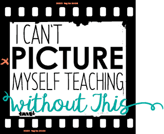 """I Can't """"Picture"""" Myself Teaching Without This!"""