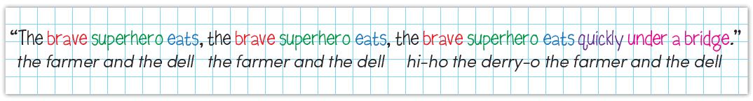 parts of speech, grammar