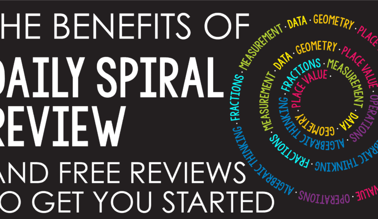 The Benefits of Daily Spiral Review