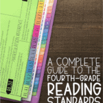 fourth grade reading standards