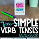 simple verb tenses