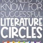 literature circle